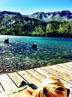 Lake Tahoe #KSadventure #KendraScott