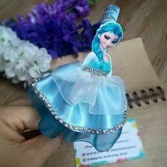Elsa diadema