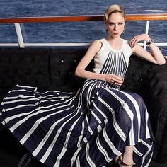 Coco Rocha at the Charles Finch Filmmakers Dinner this weekend in #Cannes. #wwdeye (: @zefashioninsider)  via WOMEN'S WEAR DAILY MAGAZINE OFFICIAL INSTAGRAM - Celebrity  Fashion  Haute Couture  Advertising  Culture  Beauty  Editorial Photography  Magazine Covers  Supermodels  Runway Models