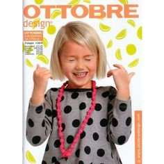 My favourite source of kids sewing patterns, I have almost every magazine printed and each one offers a wealth of ideas. Absolutely love the sweet euro styling. Sewing Patterns For Kids, Sewing For Kids, Baby Sewing, Clothing Patterns, Sewing Ideas, Sewing Magazines, Baby Fabric, Sewing Clothes, Pulls