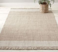 Kian Eco-Friendly Indoor/Outdoor Rug – Khaki – Newest Rug Collections Outdoor Deck Decorating, Porch Decorating, Indoor Outdoor Rugs, Outdoor Dining, Synthetic Rugs, Sources Of Fiber, Mirror Art, Pottery Barn, Contemporary Style