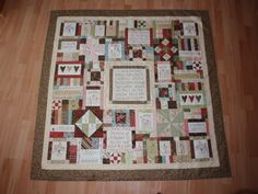 Journey Of A Quilter