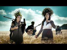 FAUN - Sonnenreigen (Lughnasad) [Snippet] - YouTube