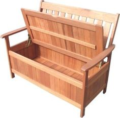Trend Outdoor Storage Bench Canadian Tire