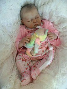 ~*Katescradles*~ Reborn baby life-like doll ~ Penny ~ Gorgeous !!!!!!!!!!!! | eBay