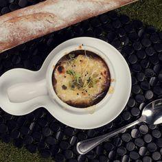 Sopa de Cebolla #SuTerceraCasa #Restaurante #Bogota #Gastronomia