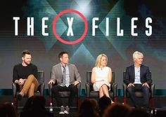 Actress From Controversial 'X-Files' Episode Returns For Season 11 #BrianHuskey, #DavidDuchovny, #GillianAnderson, #KarinKonoval, #TheXFiles celebrityinsider.org #TVShows #celebrityinsider #celebrities #celebrity #celebritynews #tvshowsnews