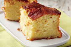 Greek almond/honey cake, mum's successful recipe - Recipe in English Greek Sweets, Greek Desserts, Greek Recipes, Just Desserts, Cupcakes, Cupcake Cakes, Baking Recipes, Cake Recipes, Dessert Recipes