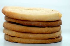Gluten free butter cookies, try adding your own flavoring or essential oil of peppermint, orange or lemon. Yum Paleo Foods help with weight loss and health Gluten Free Butter Cookie Recipe, Paleo Cookies, Gluten Free Cookies, Gluten Free Baking, Almond Cookies, Paleo Sweets, Paleo Dessert, Low Carb Desserts, Gluten Free Desserts