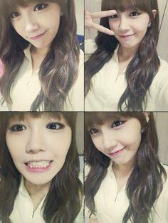 Timeline Photos - Jung Eun-ji 정은지 (A Pink 에이핑크)