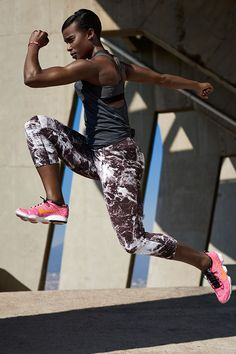Look fast, be faster. New Nike training gear helps you master explosive drills and your quickest moves.