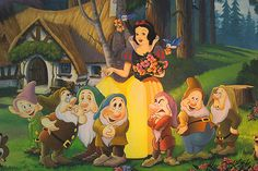 Snow White and the Seven Dwarfs                                                                                                                                                                                 More