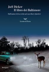 Il libro dei Baltimore ebook by Joël Dicker