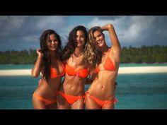 Nina Agdal Profile - Sports Illustrated Swimsuit 2014 - YouTube