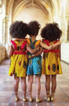 Braids Really Cool African Hairstyles Black Love Art, Black Girl Art, My Black Is Beautiful, Black Girl Magic, Art Girl, Black Power, African Fashion, Kids Fashion, African American Artwork