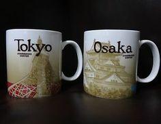 Tokyo & Osaka
