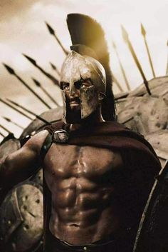 When the '300' movie came out, men and women everywhere were eager to learn how…