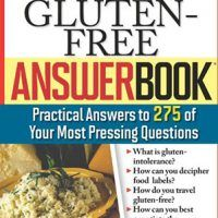 The Living Gluten-Free Answer Book: Answers to 275 of Your Most Pressing Questions by Suzanne Bowland, PDF, 1402210590, topcookbox.com