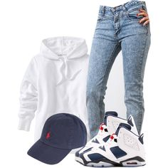 I'm Baaaack, created by ahhamber on Polyvore