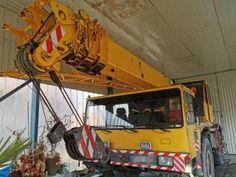 Liebherr Kunszentmiklós New and used vehicles Used Trucks, Used Cars, 4x4, Vehicles, Vehicle, Tools