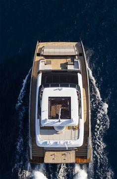 Sunreef Yachts, Ski Nautique, Power Catamaran, Cool Boats, Super Yachts, Boat Design, Sailing, Luxury, Yachts