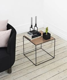 Twin table 42 - Sofa/sideborde - CasaShopping