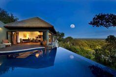 Tanzania, Luxury Safari Bilila Lodge Kempinsk