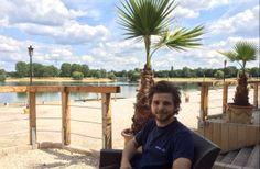 Schiffini was here... @Fühlinger See in Köln, Nordrhein-Westfalen  http://www.schiffini.de   Schiffini vermietet, produziert und beschafft Equipment für Messe, Events, Fernsehshows und Inszenierung – einschließlich der planerischen und ausführenden Dienstleistungen.  #Veranstaltungstechnik