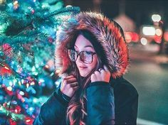 All I want for Christmas is you! ✨ Photo by: @brandonwoelfel/@bran.wolf