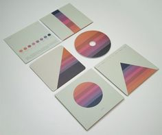 Album artwork of the week: Tycho 'Awake' | Graphic design | Creative Bloq #Design