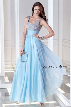 Glamorous Prom Dresses For 2015 By Alyce Paris