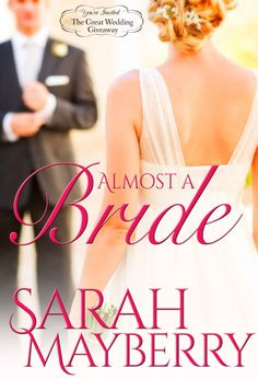 "Read ""Almost a Bride"" by Sarah Mayberry available from Rakuten Kobo. The Great Wedding Giveaway - Book 3 Tara Buck has always been the good sister, level-headed by comparison to Scar. Sarah Berry, Wedding Giveaways, Best Sister, Geek Girls, Youre Invited, Romance Books, Bestselling Author, Montana, Kindle"