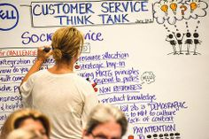 Staff Training – How to Deliver Personalised Customer Service