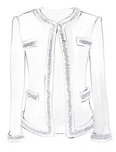 chanel jacket - Iskanje Google