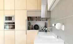 Akú pracovnú dosku do kuchyne? | RULES architekti