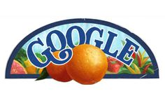 Friday's Google Doodle celebrates the 118th birthday of Hungarian scientist and Nobel prize winner Albert Szent-Györgyi, who is credited with discovering vitamin C.