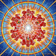 Poster Trippy Alex Grey Wall Poster Print Home Decor Wall Poster Decal 1324 Online On Sale at Wall Art Store – Posters-Print.com