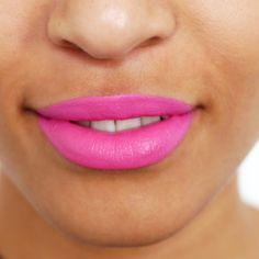 Bite Beauty Matte Crème Lip Crayon, Kumquat