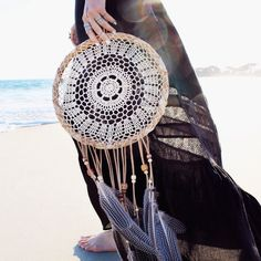 GypsyLovin #boho #dreamcatchers