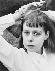Carson McCullers (Feb 19,1917-Sept 29, 1967) American writer of novels, short stories, plays, essays, & poetry. First novel, The Heart Is a Lonely Hunter, explores spiritual isolation of misfits & outcasts of U.S. South. Her other novels have similar themes & are all set in the South. Wikipedia  http://www.neabigread.org/books/lonelyhunter/mccullers04_about.php