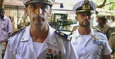 Maro , la Tensione CRESCE TRA India e Italia