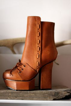 My new boots <3