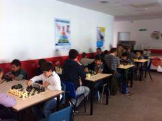 Torneo de Ajedrez Antavilla School