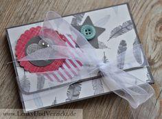 Lenky & Verzickt: Endlich mal wieder ein Minialbum, Wallet Style Mini Album