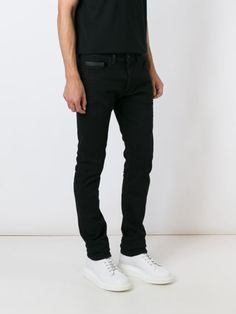 Marcelo Burlon County Of Milan slim fit jeans