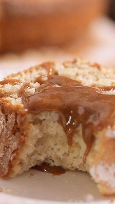 Que tal fazer esse delicioso e fácil bolo de castanha do pará?