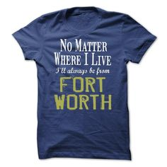 Im From Fort Worth!