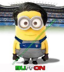Buffon ⚽