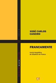 """""""Francamente"""" é un ensaio irónico sobre a ditadura franquista. Foi inspirado e alentado polas fillas do autor, Concha e Marta, cando estudaban ese período infausto da nosa historia. O libro vai dedicado a elas e a todos os que detestan a intolerancia. Authors, History"""