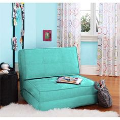 Buy Your Zone Flip Chair, Available In Multiple Colors At Walmart.com